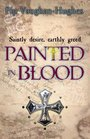 Painted in Blood (Brother Petroc, Bk 3)