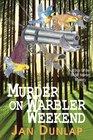 Murder on Warbler Weekend