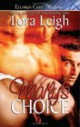 Marly's Choice (Men of August, Bk 1)