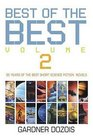 The Best of the Best, Volume 2: 20 Years of the Best Short Science Fiction Novels (aka The Mammoth Book of Best Short SF Novels)