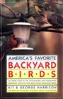 America's Favorite Backyard Birds