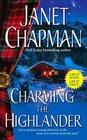 Charming the Highlander (Pine Creek Highlander, Bk 1)