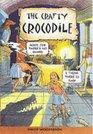 Crafty Crocodile