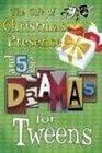 Gift of Christmas Presence
