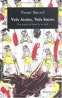Voix autres voix hautes -romans femmes xxe s