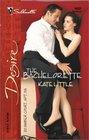 The Bachelorette (20 Amber Court, Bk 3) (Silhouette Desire, No 1401)