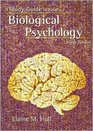 Study Guide for Biological Psychology