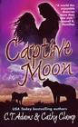 Captive Moon (Tale of the Sazi, Bk 3)