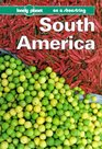Lonely Planet South America Shoestring