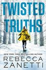Twisted Truths (Blood Brothers, Bk 3)