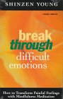 Break Through Difficult Emotions How to Transform Painful Feelings With Mindfulness Meditation