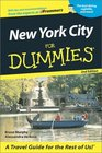 New York City for Dummies Second Edition