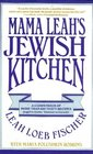 Mama Leah's Jewish Kitchen