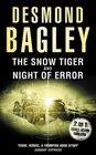The Snow Tiger/Night of Error