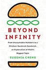 Beyond Infinity: An Expedition to the Outer Limits of Mathematics