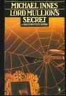 Lord Mullion's Secret (A Charles Honeybath Mystery)