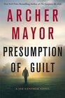 Presumption of Guilt A Joe Gunther Novel