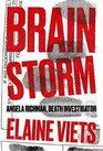 Brain Storm (Death Investigator Angela Richman)