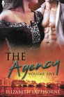 The Agency Vol 5 Heart Shot / Knight Takes Queen