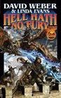 Hell Hath No Fury (Multiverse, Bk 2)