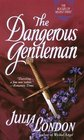 The Dangerous Gentleman (Rogues of Regent Street, Bk 1)
