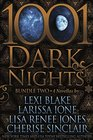 1001 Dark Nights Bundle Two