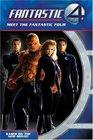 Fantastic Four: Meet the Fantastic Four (Festival Reader)