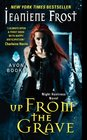 Up From the Grave (Night Huntress, Bk 7)