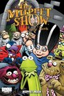 The Muppet Show Comic Book Muppet Mash