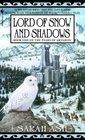 Lord of Snow and Shadows (Tears of Artamon, Bk 1)