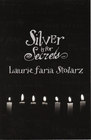 Silver is for Secrets (Blue is for Nightmares, Bk 3)