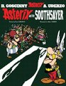Asterix and the Soothsayer (Asterix)