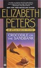 Crocodile on the Sandbank (Amelia Peabody, Bk 1)