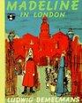 Madeline in London (Madeline (Hardcover))