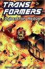 Transformers Vol 3 Cybertron Redux