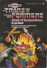 Transformers Attack of the Insecticons