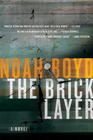 The Bricklayer (Steve Vail, Bk 1)