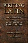 Writing Latin