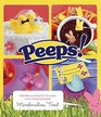 Peeps Recipes and Crafts to Make with Your Favorite Marshmallow Treat