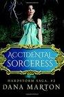 Accidental Sorceress
