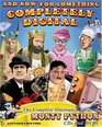 And Now For Something Completely Digital The Complete Illustrated Guide to Monty Python CDs and DVDs