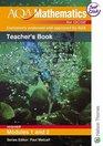 AQA Mathematics for GCSE Teacher's Book