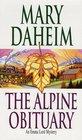 The Alpine Obituary (Emma Lord Bk. 15)