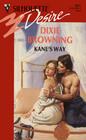 Kane's Way (Silhouette Desire, No 801)