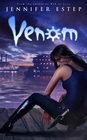 Venom (Elemental Assassin, Bk 3)
