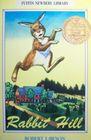 Rabbit Hill (John Newbery Medal winner)