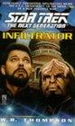 Infiltrator (Star Trek: Next Generation, Bk 42)