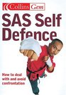 Sas Self Defence How To Deal With And Avoid Confrontation