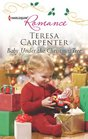 Baby Under the Christmas Tree (Princess Camp, Bk 2) (Harlequin Romance, No 4355)