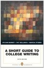 Short Guide to College Writing A
